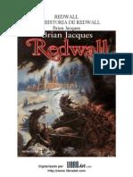 Brian Jacques - Redwall