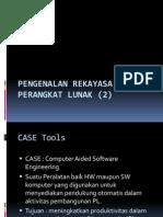 RPL 3 Pengenalan Rekayasa Perangkat Lunak (2)