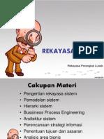 RPL 6 Rekayasa Sistem
