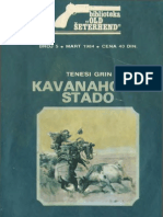 Biblioteka Old Seterhend - Kavanahovo Stado