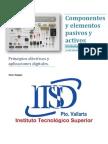 Componentes y Elementos Pasivos y Activos