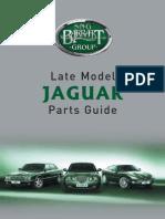 Jaguar x350 parts catalog