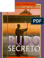 Budo  Secreto - Michel Coquet