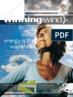 Winning With Wind