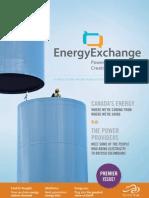 Energy Exchange (Final)