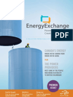 Energy Exchange (Flipbook)