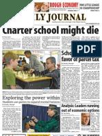 07-16-2008 Edition
