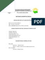 2a Botanica Morfologica