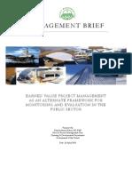 Management Brief
