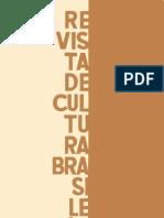 Revista Cultural Brasileña - Num 26