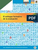 1_El Enfoque Formativo de La Evaluacion