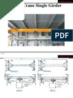 Crane Design and Calculation
