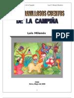 LOS MARAVILLOSOS CUENTOS DE LA CAMPIÑA