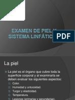 Examen de Piel y Sistema Linfático.pptx
