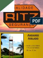 2 - Configuraciones de Andamio