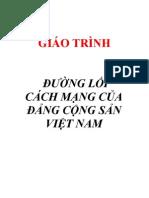 Duong Loi Cach Mang Cua Dcsvn de Cuong 356