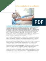 Como entender los resultados de un an�lisis de sangre.docx