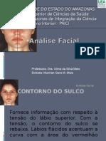Analise Facial - Gara Maia