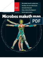 The Economist - 18th August-24th August 2012