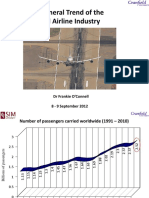 02_The General Trend of the Global Airline Industry
