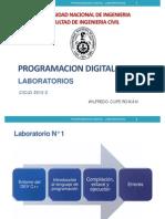 Programacion digital ejercisio