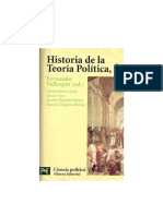 VALLESPÍN,Fernando_Historia de la teoría política (Cap. 1)
