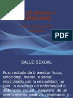 Ponencia 5 - Consejeria y Salud Sexual