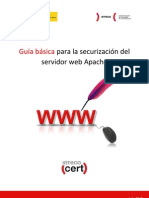 Inteco Cert Guia Seguridad Apache