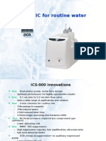 Customer Presentation ICS-900