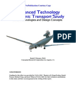 117352033 FutureAirlinerStudy Raymer PrepublicationCopy Rev9 2011