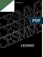 Civil Engineering Standard Method of Measurement