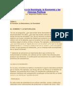 Análisis de la Dinámica Social de las Organizaciones
