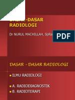 Dasar Dasar Radiologi
