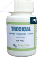 Trecical for Benign Essential Tremor Treatment