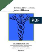 Modulo Farmacologia 2012