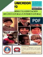 ARTÍCULO_LA REFORMA Y LA EDUCACIÓN MULTICULTURA.pdf
