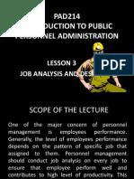Lesson 3 Pad214