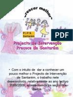 Serviços de Intervenção Precoce de Santarém - EB23 Alexandre Herculano