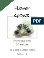 Flower Grows