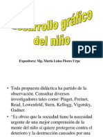 6. DESARROLLO GRAFICO DEL NIÑO