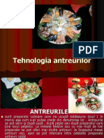 Curs Tehnologia Antreurilor+Prep Lichide Bun