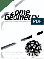 Zome Geometry