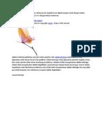 91940526 Tutorial Belajar Adobe InDesign Setting Layout Majalah Koran Digital Maupun Cetak Dengan Adobe Indesign CS2