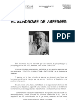 El Síndrome Asperger