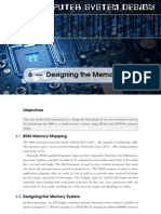 06-Designing the Memory System