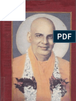 Sri Swami Sivananda Concentration and Meditation