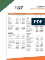 AR Rumah Zakat - AR 2010