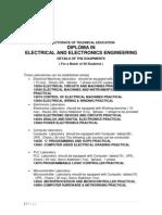 EEE Lab Equipments