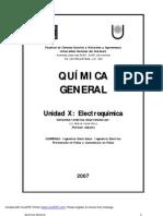 Unidad 10 Electroquimica2007