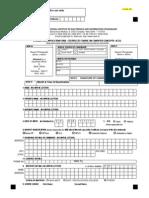 Ccc Exam Form